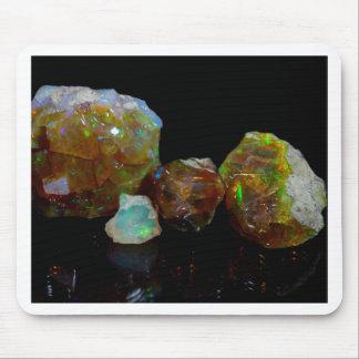 Opals Mouse Mat