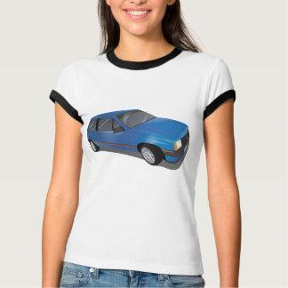Opel Corsa A / Vauxhall Nova - Women's shirt
