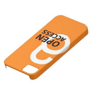 Open Access Phone Case