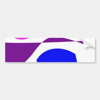 Open Air Bumper Sticker