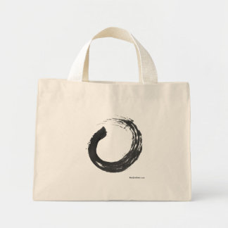 Open Circle Enso Zen Bag