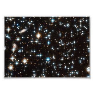 Open Cluster NGC 6791 Photo Print