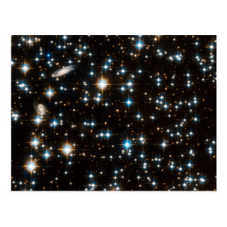Open Cluster NGC 6791 Post Card