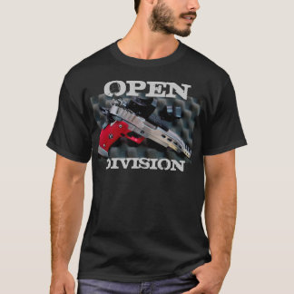 OPEN DIVISION T-Shirt