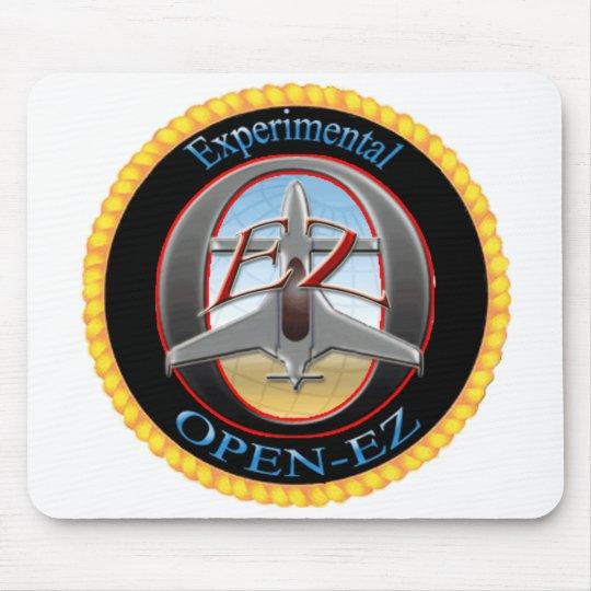 Open-EZ Mouse Mat