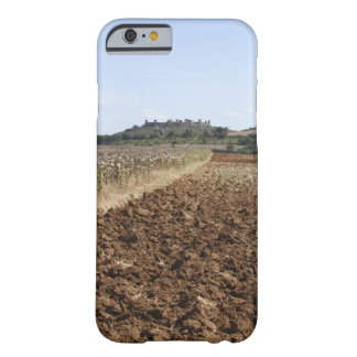 Open Field, Townscape in the Background, Barely There iPhone 6 Case