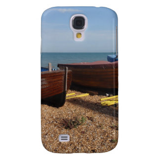 Open Fishing Boats HTC Vivid Cover