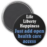 Open healthcare access 2