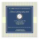 Open House New Business Personalized Announcements