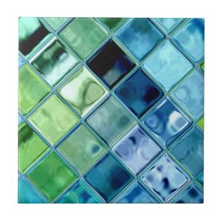 Open Ocean Tile or Trivet ~ custom ~ customizable!