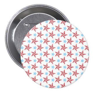 Open Refined Efficient Perfect 7.5 Cm Round Badge