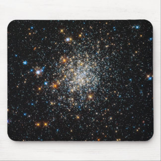 Open Star Cluster NGC 411 Mouse Pad