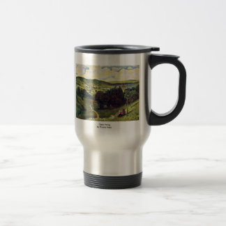 Open Valley By Thoma Hans Coffee Mugs