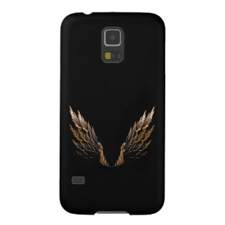Open Wings Case For Galaxy S5