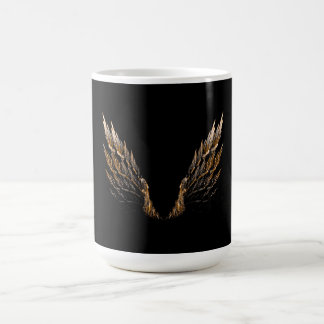 Open Wings Coffee Mug