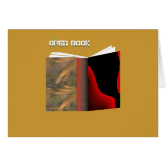 OpenBook Note Card