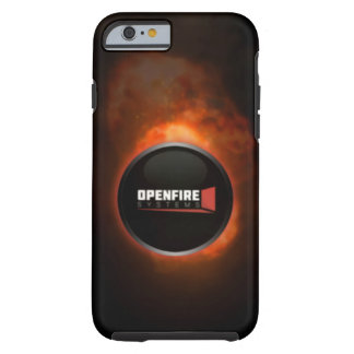 Openfire Systems iPhone 6, Tough Case Tough iPhone 6 Case