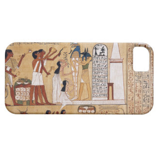 Opening of the Mouth Ceremony Book of the Dead Barely There iPhone 5 Case