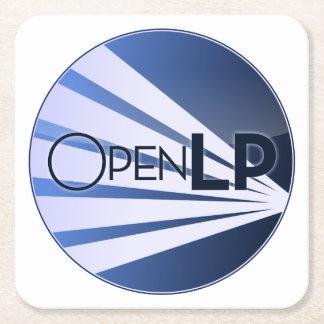 OpenLP Coasters