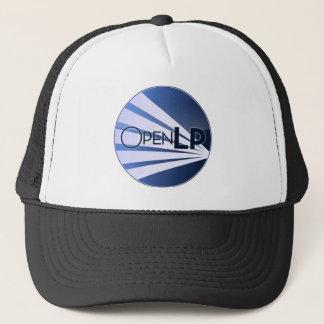 OpenLP Logo Trucker Hat