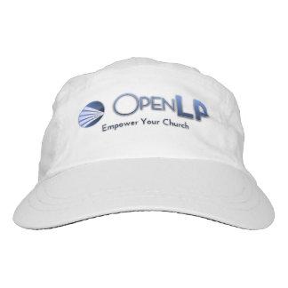 OpenLP Slogan Cap
