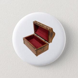 OpenTreasureChest100309 6 Cm Round Badge