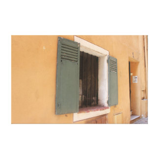 openwindow canvas print