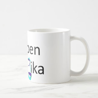 OpenZika Mug