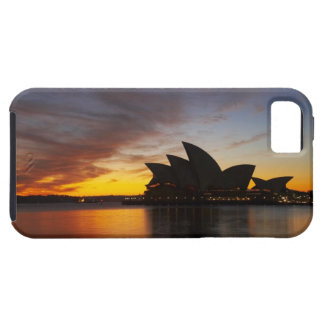 Oper 5 Australiens, New South Wales, Sydney, Sydne iPhone 5 Cover