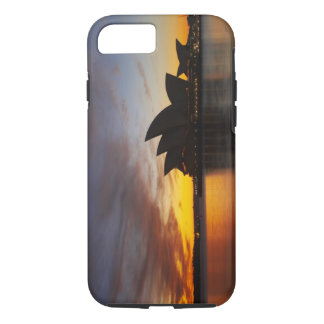 Oper 5 Australiens, New South Wales, Sydney, Sydne iPhone 8/7 Case