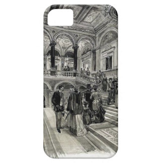 opera art case for the iPhone 5