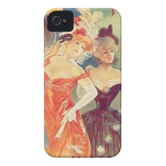opera art iPhone 4 case