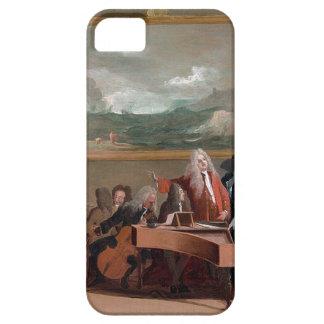 opera art iPhone 5 cover