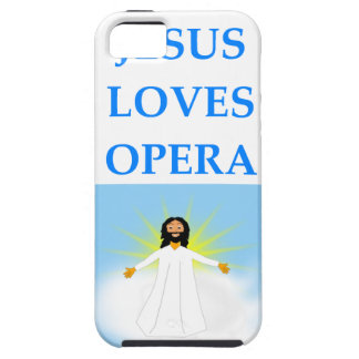 OPERA CASE FOR THE iPhone 5