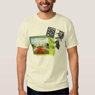 Opera de Arame - Curitiba T Shirts