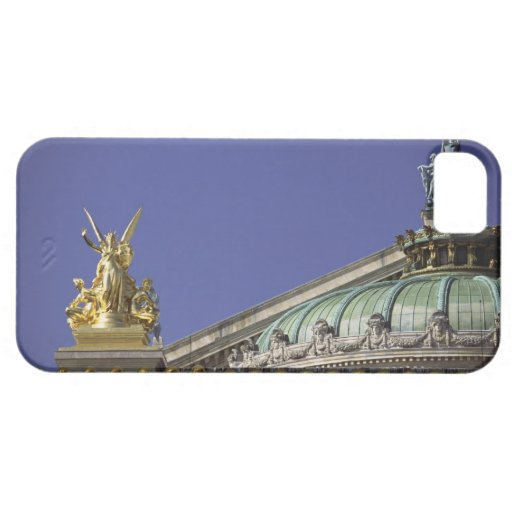 Opera de Paris Garnier in Paris, France iPhone 5 Cases