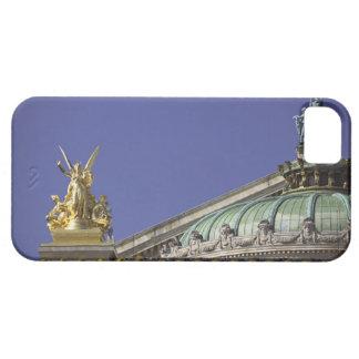 Opera de Paris Garnier in Paris France iPhone 5 Cases