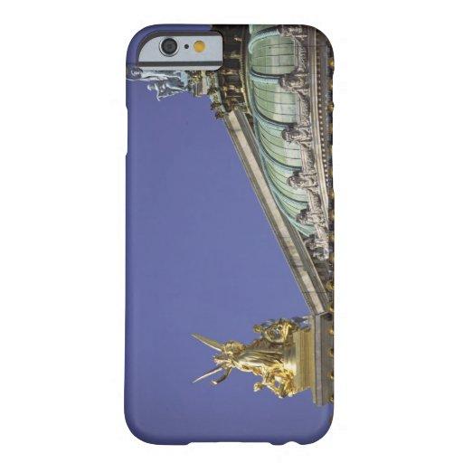 Opera de Paris Garnier in Paris, France iPhone 6 Case