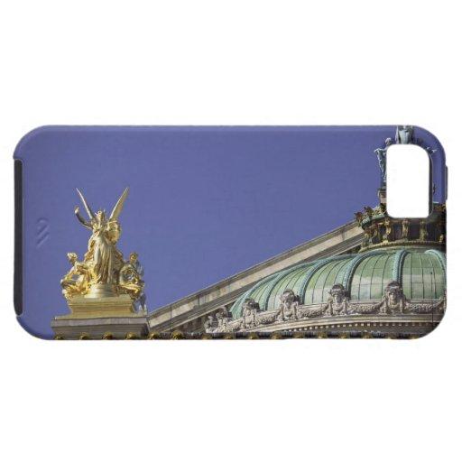 Opera de Paris Garnier in Paris, France iPhone 5 Case