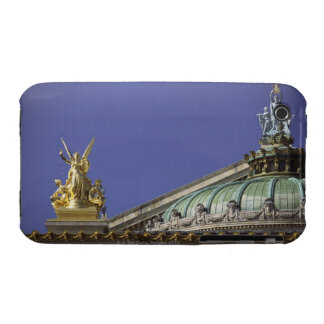 Opera de Paris Garnier in Paris, France iPhone 3 Case-Mate Case