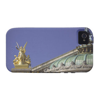 Opera de Paris Garnier in Paris, France iPhone 4/4S Cases
