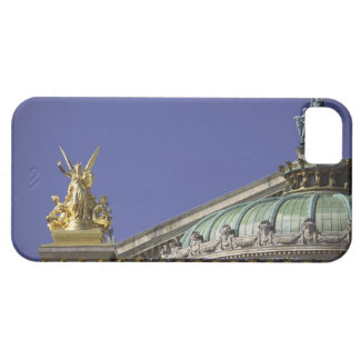 Opera de Paris Garnier in Paris, France iPhone 5 Cases