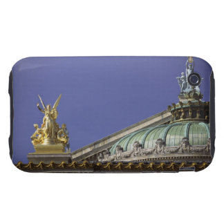 Opera de Paris Garnier in Paris, France Tough iPhone 3 Cover