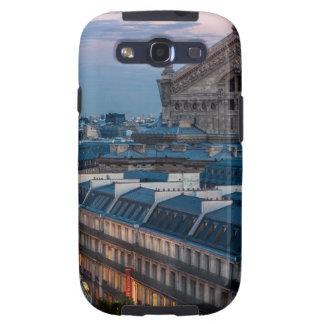 Opera garnier Paris Galaxy S3 Cases