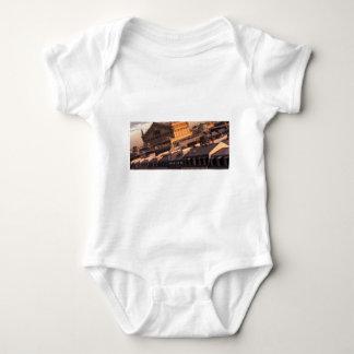 Opera Garnier, Paris, France Baby Bodysuit