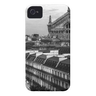 Opera Garnier, Paris, France Case-Mate iPhone 4 Case