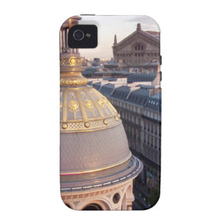 opera Garnier, Paris, France iPhone 4 Covers