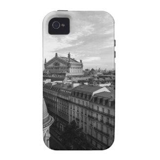 opera Garnier, Paris, France iPhone 4/4S Cases