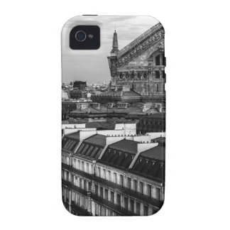 Opera Garnier, Paris, France iPhone 4 Cover