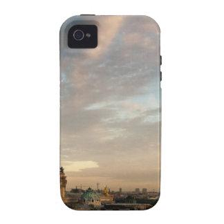opera Garnier, Paris, France iPhone 4 Cases